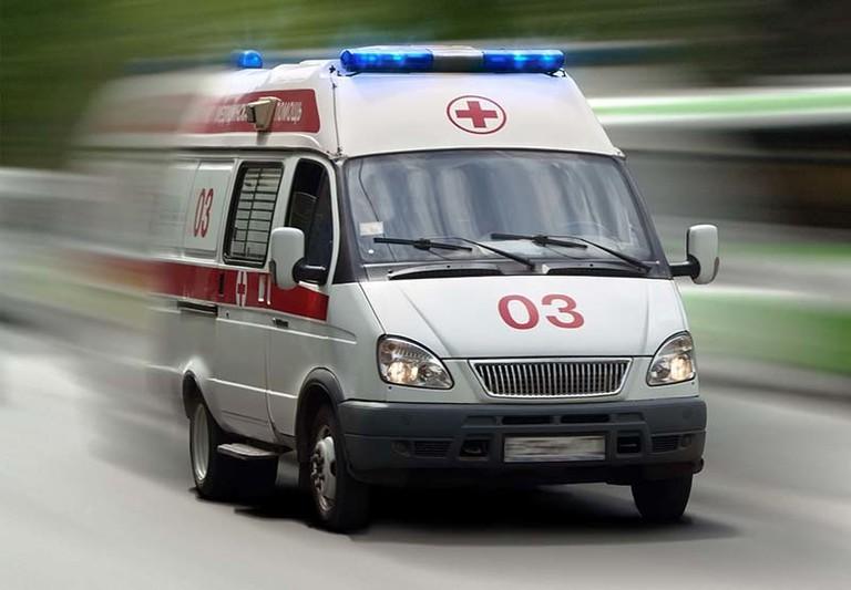 Повторный вызов скорой помощи